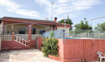 Country house for sale in Cañada del Charco, Chiva