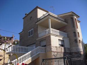 Alquiler Vivienda Casa-Chalet calicanto - san miguel