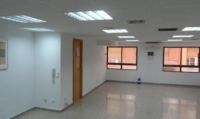 Oficinas de alquiler en Alacantí