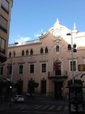 Alquiler Vivienda Piso murcia ciudad - centro