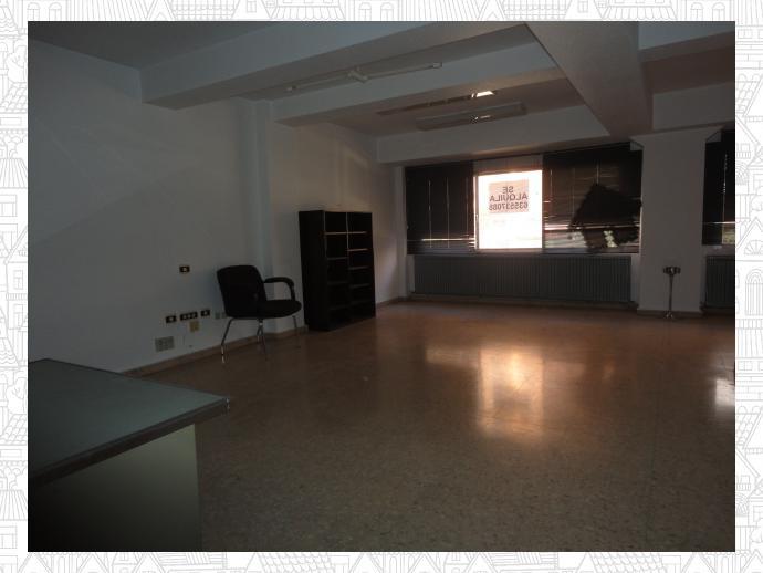 Oficina en burgos capital en plaza espa a villa pilar for Oficina del consumidor burgos