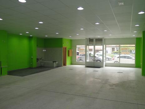 Geschäftsräume zum verkauf in Alfoz de Burgos