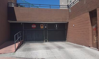 Plazas de garaje en venta en Fuenlabrada