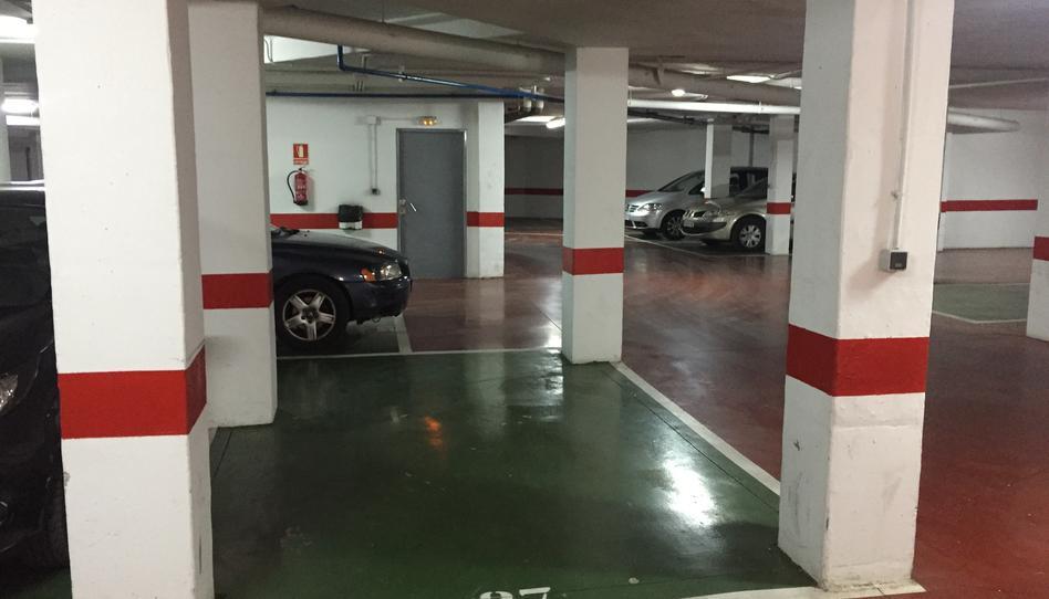 Foto 1 de Garaje en venta en L'Eliana pueblo, Valencia