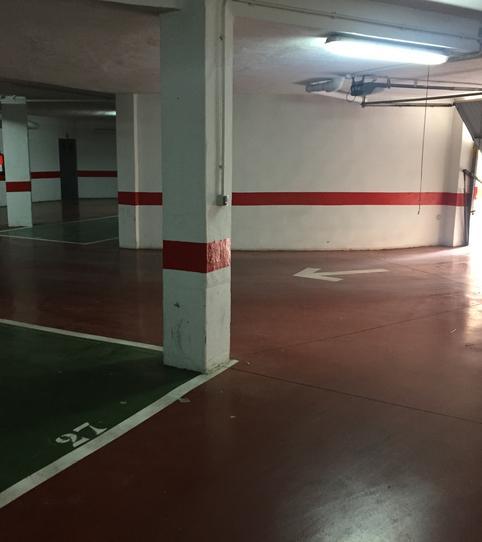 Foto 2 de Garaje en venta en L'Eliana pueblo, Valencia