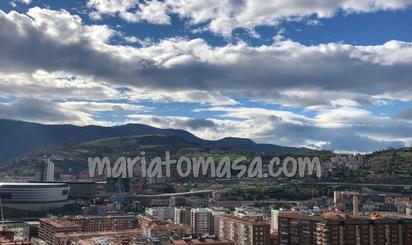 Pisos de alquiler en Arangoiti, Bilbao