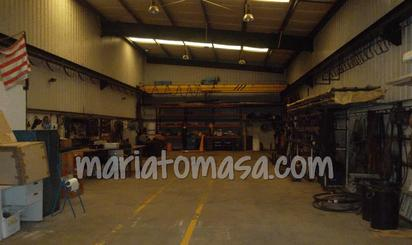 Nave industrial en venta en Igeltxera, Urduliz