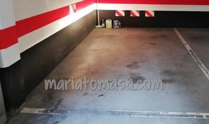 Garaje en venta en Calle Argiñena, Gorliz