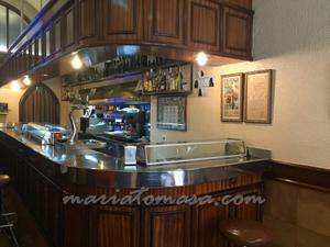 Alquiler Local comercial  general concha