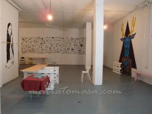 Local comercial en Alquiler en Illarra Berri / Ibaeta
