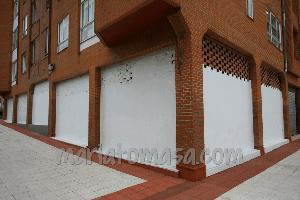 Local comercial en Alquiler en José Zaldúa / Portugalete