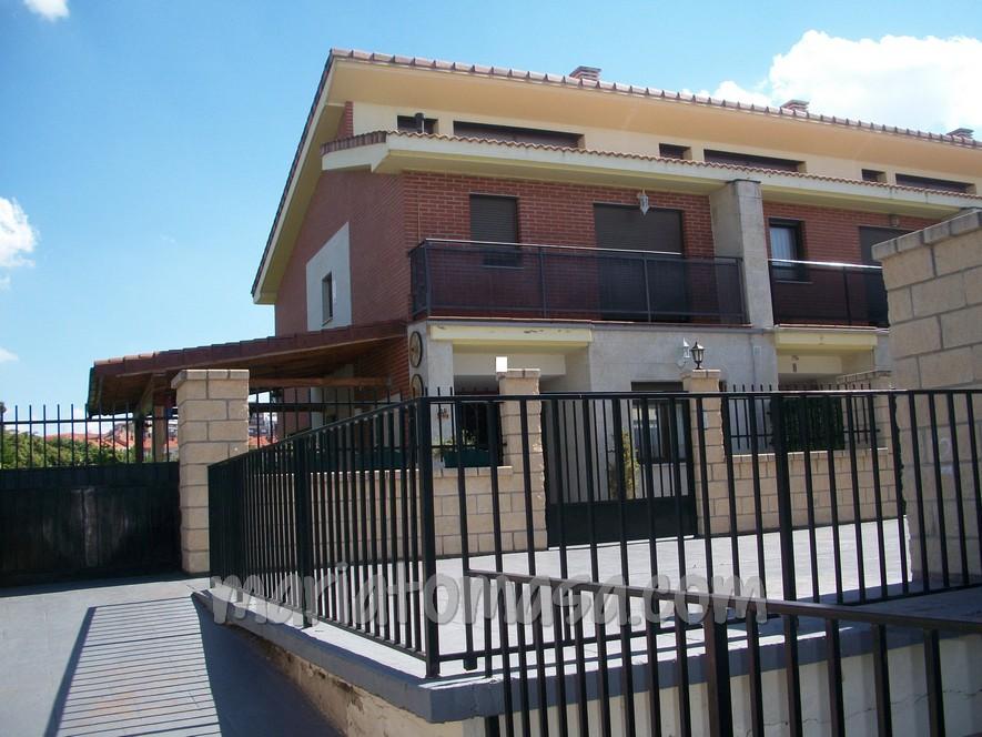 Casa adosada en venta en Cantarranas