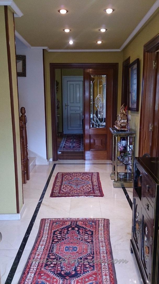 Casa adosada en venta en Urbanización Altos de Santo Domingo