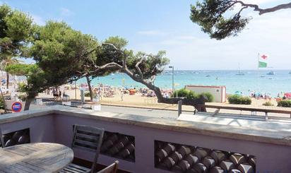Wohnungen miete Ferienwohnung mit Terrasse in España