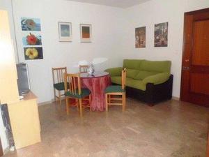 Alquiler Vivienda Apartamento poniente-sur - ciudad jardín - zoco