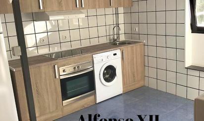 Apartamentos de alquiler en Fuenlabrada