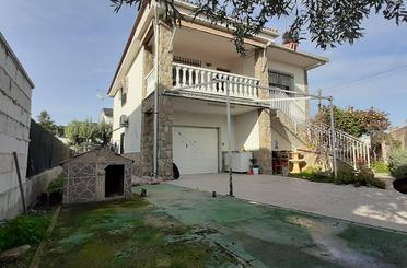 Casa o chalet en venta en El Álamo