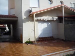 Alquiler Vivienda Casa adosada casco urbano