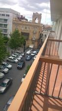 Wohnung en Miete en Casco Antiguo - Alfalfa - Santa Cruz / Casco Antiguo