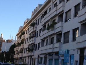 Pisos de alquiler en Sevilla Provincia