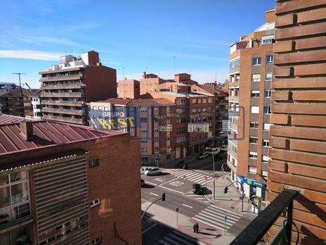 Pisos en venta en León Capital