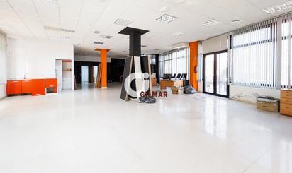 Oficinas en venta en Alcobendas