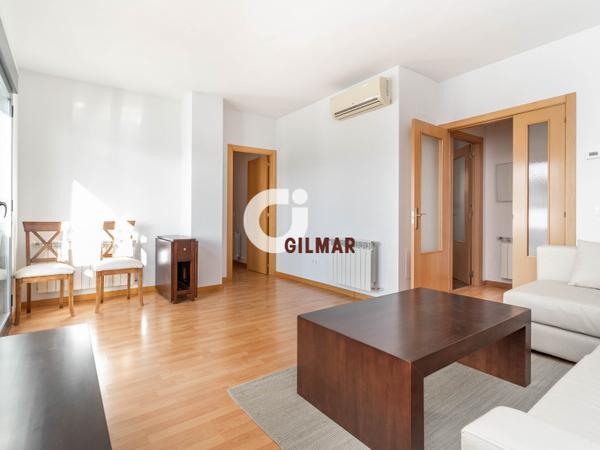 Áticos en venta en Madrid Capital