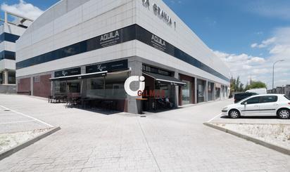 Oficina en venta en Calle de la Granja, Alcobendas