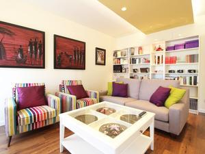 Viviendas en venta con calefacción en Palacio, Madrid Capital