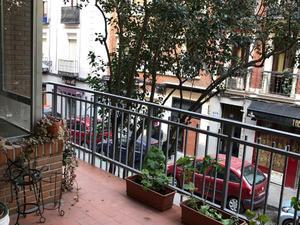 Pisos De Alquiler En Centro Madrid Capital Fotocasa