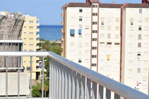 Apartamento en Alquiler en Playa de Gandia / Playa de Gandia