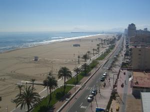 Venta Vivienda Apartamento playa de gandia