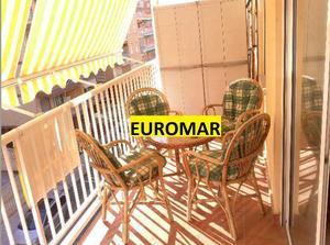 Apartamento en Venta en Gandia - Centro Ciudad / Playa de Gandia