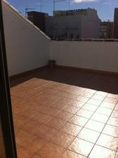 Alquiler Vivienda Ático benetússer-gasolinera-atico duplex alquiler y venta vacio,terraza 45 m,4 hab,3 wc,zona gasolinera.2º