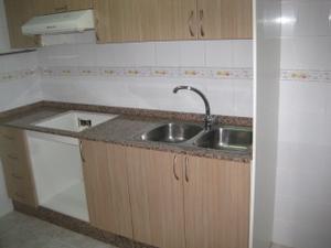 Piso en Alquiler en Alfafar-parque Alcosa-barrio Orba-piso Reformado,1ºsin Asc.3 Hab+sala de Estar y 1 Wc Vacio / Alfafar