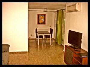 Alquiler Vivienda Apartamento daniel balaciart
