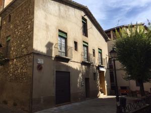Finca rústica en Alquiler en Solsonès - Sant Llorenç de Morunys / Sant Llorenç de Morunys
