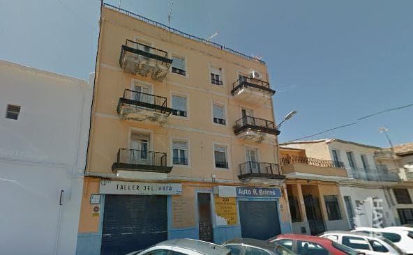 Local Comercial  Avenida de la font menor, 103. Local situado en el municipio de simat de valldigna, provincia d