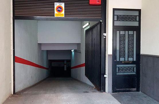 Aparcament cotxe  Avenida del país valenciano, 103. Plaza de garaje en venta, situada en la avenida país de valencia