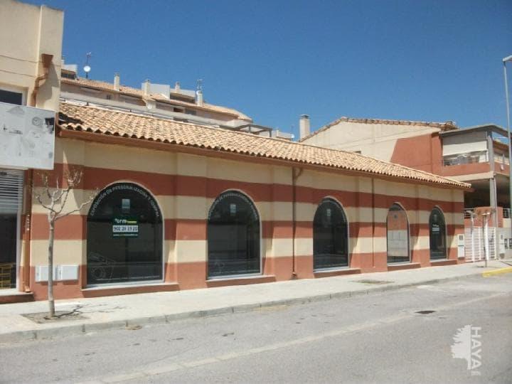 Geschäftsraum  Calle cerezo, 126. Local situado en el municipio de Chilches, en la provincia de ca