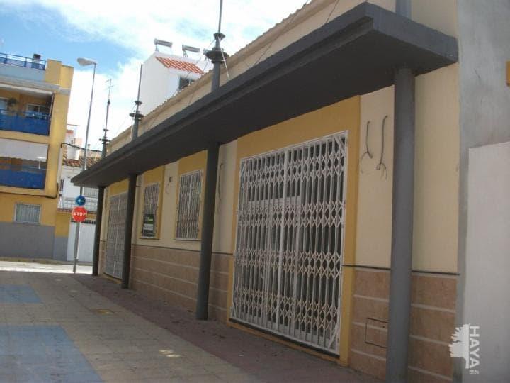 Geschäftsraum  Calle la llosa, 1. Local situado en el municipio de Chilches, en la provincia de ca