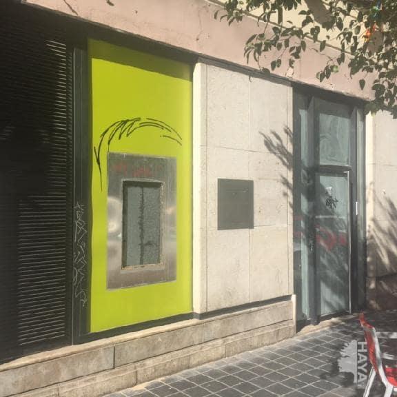 Oficina  Calle serpis. Edificio situado en zona residencial, distribuido en 6 alturas d