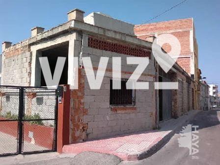 Local Comercial  Alcudiola, 3. Local de usos varios destinado a almacén, a falta de acabados.