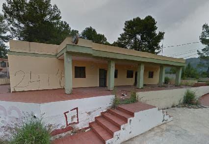 Piso  Urbanización marchuquera, 171. Piso de cinco dormitorios y tres ba¦os situado en un edificio de