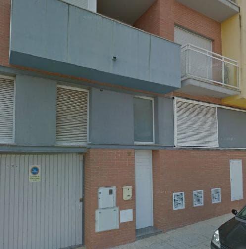 Piso  Calle nueve de octubre, 24. Vivienda de dos dormitorios y dos ba¦os, ubicada en la planta ba