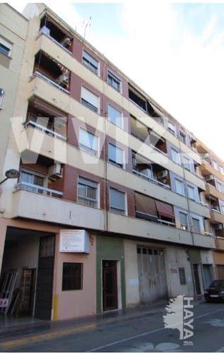 Édifice  Calle salvador ricart, 10. Edificio de cinco alturas sobre rasante.