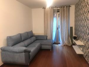 Oferta de pisos y habitaciones en Alquiler