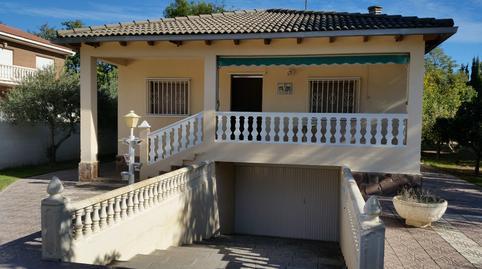 Foto 2 von Haus oder Chalet zum verkauf in Cadrete, Zaragoza