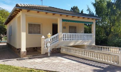 Casas en venta en Cadrete