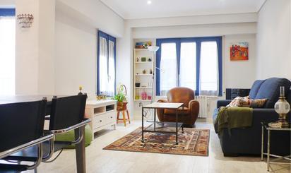 Pisos de alquiler con terraza en Zaragoza, Zona de